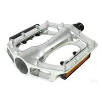 Pedal alumínio frestyle plataforma - Metalciclo