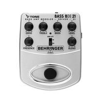Pedal Behringer BDI 21 para Baixo -