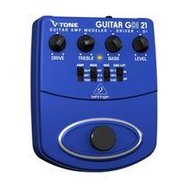 Pedal Behringer GDI 21 para Guitarra -