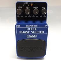 Pedal Behringer Ultra Phase Shifter UP300. -