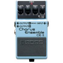 Pedal Boss CE-5 Chorus Ensemble -