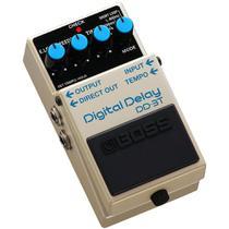 Pedal Boss DD3T Digital Delay -