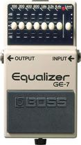 Pedal Boss GE7 Equalizer -