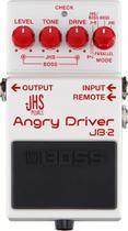 Pedal Boss Jb2 Angry Driver Jb-2 -