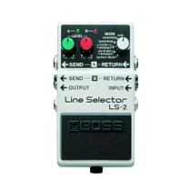 Pedal Boss LS2 Line Selector -