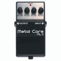 Pedal Boss ML2 Metal Core -