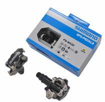 Pedal Clip Shimano PD-M520 -