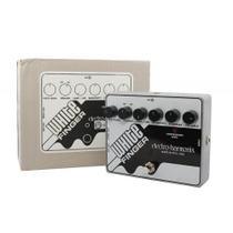 Pedal Compressor Ehx Electro Harmonix White Finger Original -