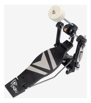 Pedal De Bumbo Para Bateria Turbo Profissional - Playpp -