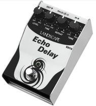 Pedal de efeito Landscape Echo Delay EDY2 -