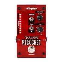 Pedal de Efeito para Guitarra Whammy Ricochet - Digitech -