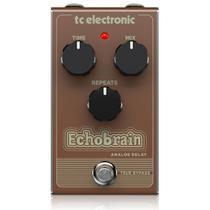 Pedal de Efeito TC Electronic Echobrain Analog Delay -