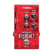 Pedal De Efeitos Para Guitarra Digitech Whammy Ricochet Pitch Shift -