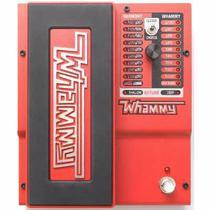 Pedal de efeitos para guitarra Digitech Whammy V -