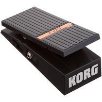 Pedal de expressao korg para teclados e pedaleiras korg exp2 -