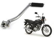 Pedal De Partida Honda Cg Ml Today Cargo Titan 125 De 1983 Ate 2008 - Dvsc
