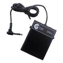 Pedal De Sustain Para Teclado Custom Sound Cps 5 -
