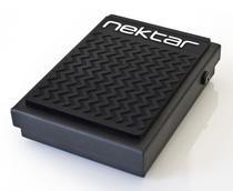 Pedal de Sustain para Teclado Nektar NP-1 -