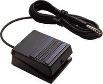 Pedal de Sustain Roland Dp2 para teclado e piano Original -