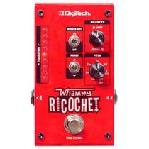 Pedal Digitech Guitarra Whammy Ricochet -