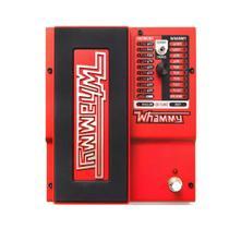 Pedal  Digitech Para Guitarra Whammy V Harmonizer -