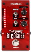 Pedal Digitech Pedal Digitech Whammy Ricochet V-00 -