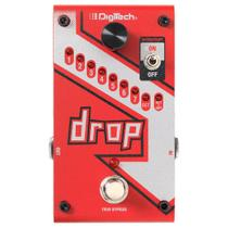 Pedal Digitech The Drop -