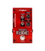 Pedal Digitech Whammy Ricochet True Bypass Pitch Shift -