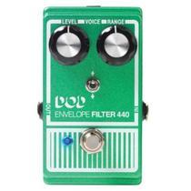 Pedal DOD Guitarra Envelope Filter 440 Digiteh - Dod Digitech