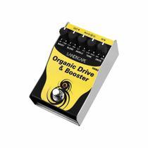 Pedal Drive / Boost p/ Guitarra - ODB 2 Landscape -