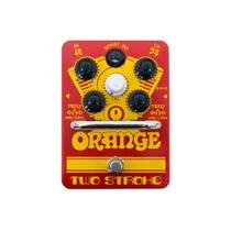 Pedal equalizador orange two stroke -
