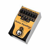Pedal Equalizador p/ Guitarra - GEQ1 Guitar Equalizer Landscape -
