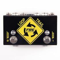 Pedal Fire Custom Loop Trail (dual looper) -