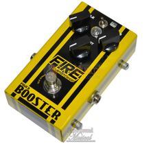 Pedal Fire Custom Power Booster -
