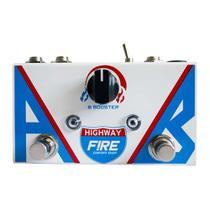 Pedal Fire Highway Booster -