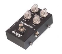 Pedal Fire Ultimate Distortion -