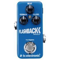 Pedal flashback mini delay - tc electronic -