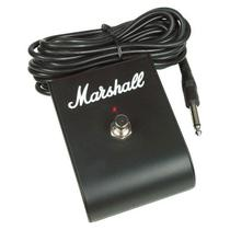 Pedal FootSwitch channel p/guitarra - PEDL-00001 - MARSHALL -