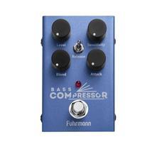 Pedal Fuhrmann Bass Compressor II BC10 -