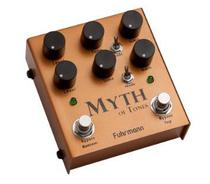 Pedal Fuhrmann My01 Myth Of Tones -