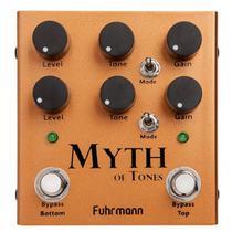 Pedal Fuhrmann Myth of Tones MY01 -