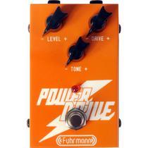 Pedal Fuhrmann Power Drive PD02 -