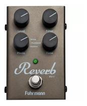 Pedal Fuhrmann Reverb Rv-01 Shimmer Nfe -