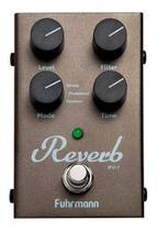 Pedal Fuhrmann Reverb Shimmer Rv-1 -