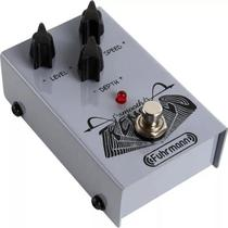 Pedal fuhrmann smooth tremolo para guitarra st01 -