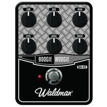 Pedal Guitarra BOG 6 FX Boogie Woogie Waldman -