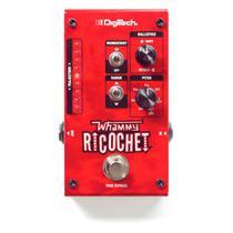 Pedal Guitarra Digitech Whammy Ricochet -