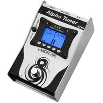 Pedal LANDSCAPE Afinador Alpha Tuner ATN1 -