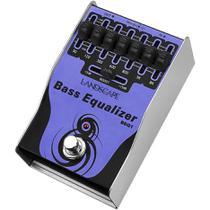 Pedal LANDSCAPE Contrabaixo Bass Equalizer BEQ 1 -