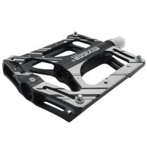 Pedal Mixieer M2 Em Alumínio Preto -
